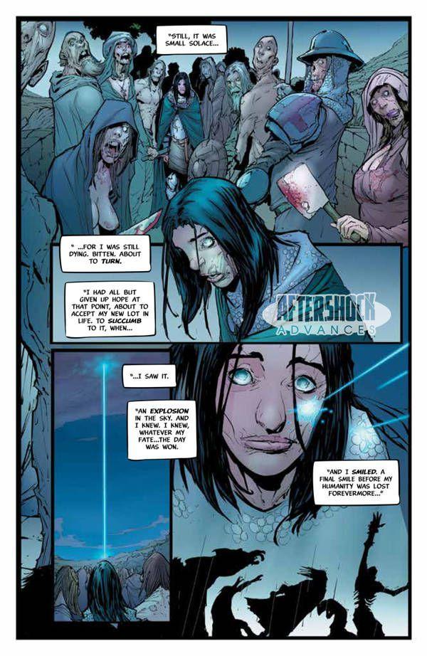 Pestilence A Story Of Satan 4 03