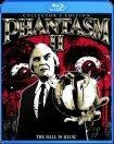 Phantasm 2 Blu Ray Cover