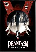 Phantasm Ravager Dvd