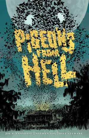 Pigeons From Hell 01