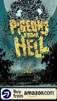 Pigeons From Hell Amazon Us