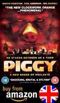 Buy Piggy Dvd