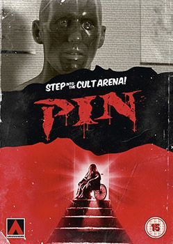 Pin Dvd Cover
