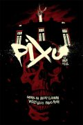Pixu The Mark Of Evil Cover