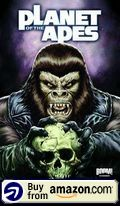 Planet Of The Apes Volume 01 Amazon Us
