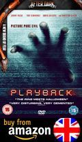 Buy Playback Dvd