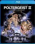 Poltergeist Ii Blu Ray Cover