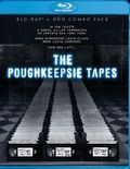The Poughkeepsie Tapes Blu Ray Cover