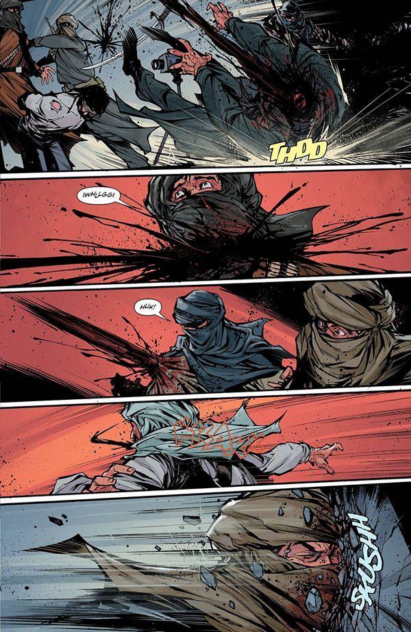 Predator Hunters Ii 1 03