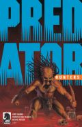 Predator Hunters 2 Cover