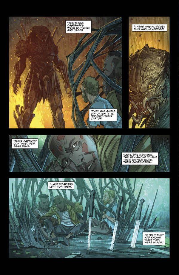 Predator Hunters 2 02