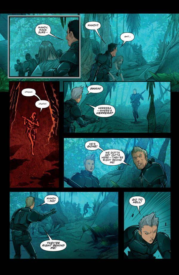 Predator Hunters 4 03