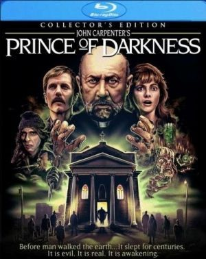 Prince Of Darkness 01