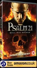 Buy Psalm 21 Dvd
