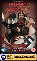 Buy Puppetmaster Axis Of Evil Dvd