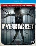 Pyewacket Blu Ray Cover