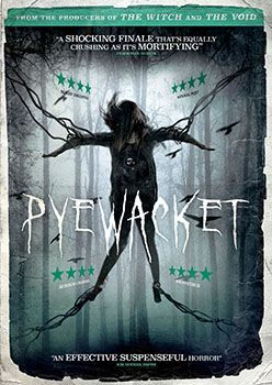 Pyewacket Dvd