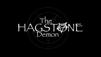 The Hagstone Demon 01