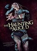 The Haunting Of Alice D Cover