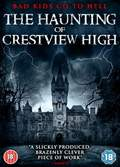 the haunting of crestview high small