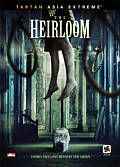 The Heirloom Cover