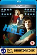 Buy The Hole Blu Ray