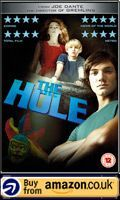 Buy The Hole Dvd