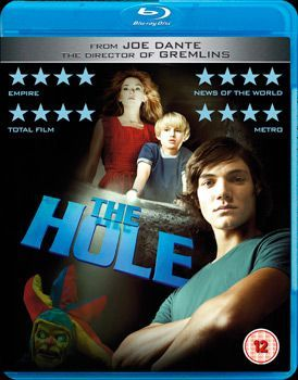 The Hole Blu Ray