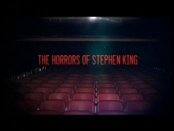 The Horrors Of Stephen King 01