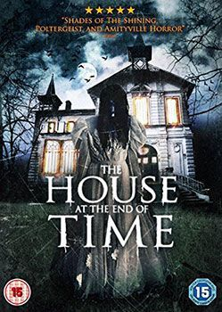 House At The End Of Time Dvd