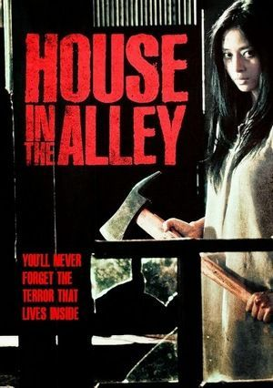 The House In The Alley Poster