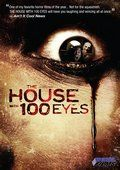 The House With 100 Eyes Cover