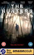 Buy The Hunters Dvd