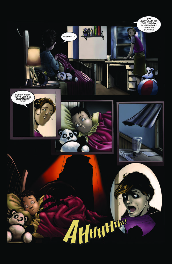The Incredible Adventures Of Dog Mendonca And Pizzaboy 04