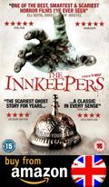 Buy The Innkeepers Dvd