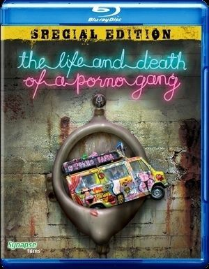 The Life And Death Of A Porno Gang 01