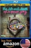 The Life And Death Of A Porno Gang Blu Ray Amazon Us