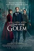 The Limehouse Golem Cover