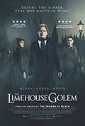 The Limehouse Golem Small