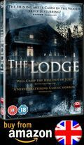 Buy The Lodge Dvd