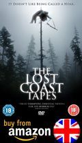Buy The Lost Coast Tapes Dvd