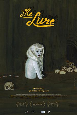 The Lure Córki Dancingu Poster