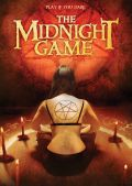 The Midnight Game Cover