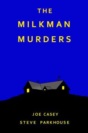 The Milkman Murders 00