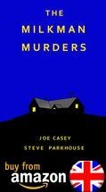 The Milkman Murders Amazon Uk
