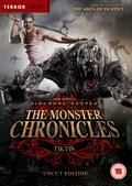 Monster Chronicles Dvd Small
