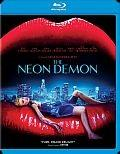 The Neon Demon Cover