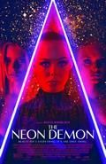 Neon Demon Poster Small