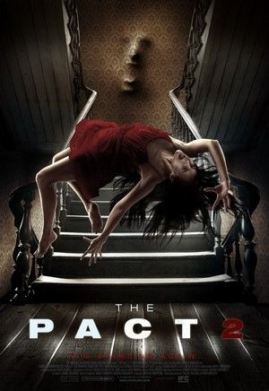 The Pact 2 Poster