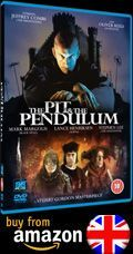 Buy The Pit And The Pendulum Dvd